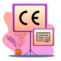 CE Marking & International Certification
