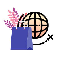 Worldwide Cost-effective Shipping