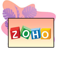 Services-zoho